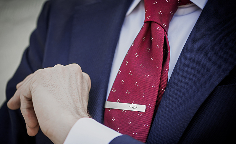 Discover personalized cufflinks